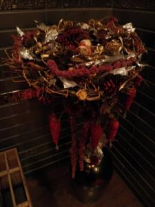 クリスマスツリー2010